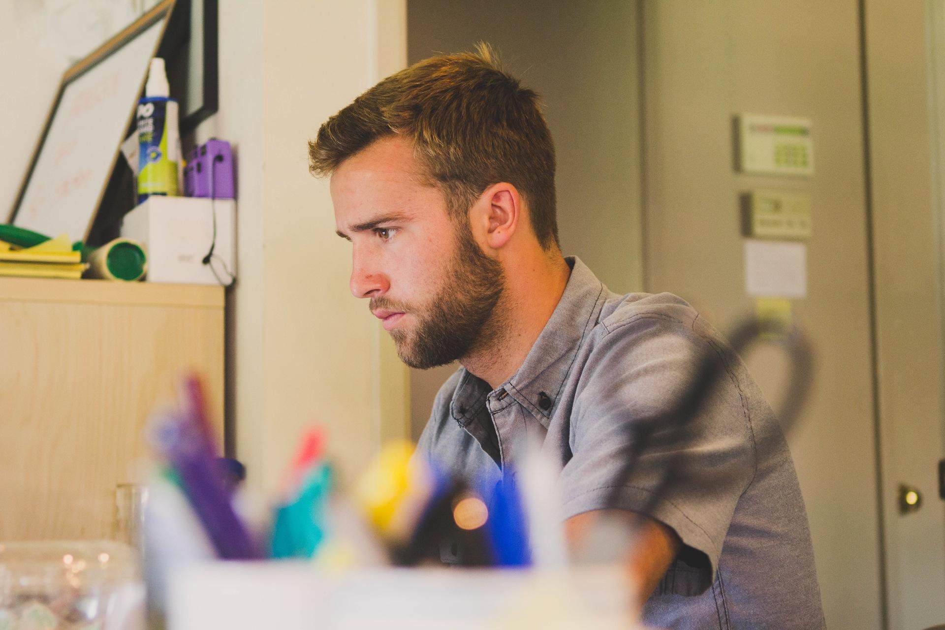 Consejos para adaptarte el primer día de trabajo