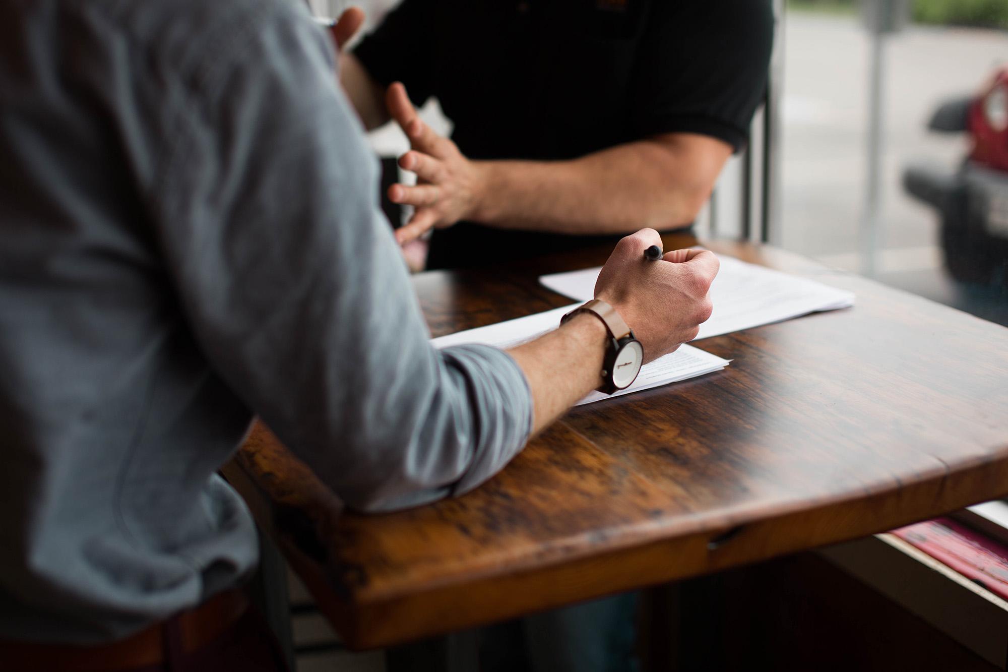 Las competencias clave que los empleadores buscan en los candidatos