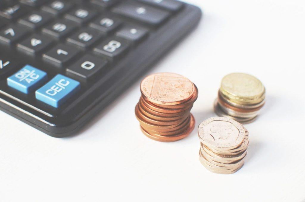 calculadora de salarios