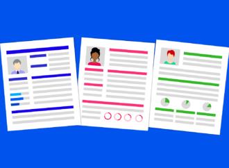 Los 7 pasos que tenés que seguir para hacer un CV visualmente llamativo