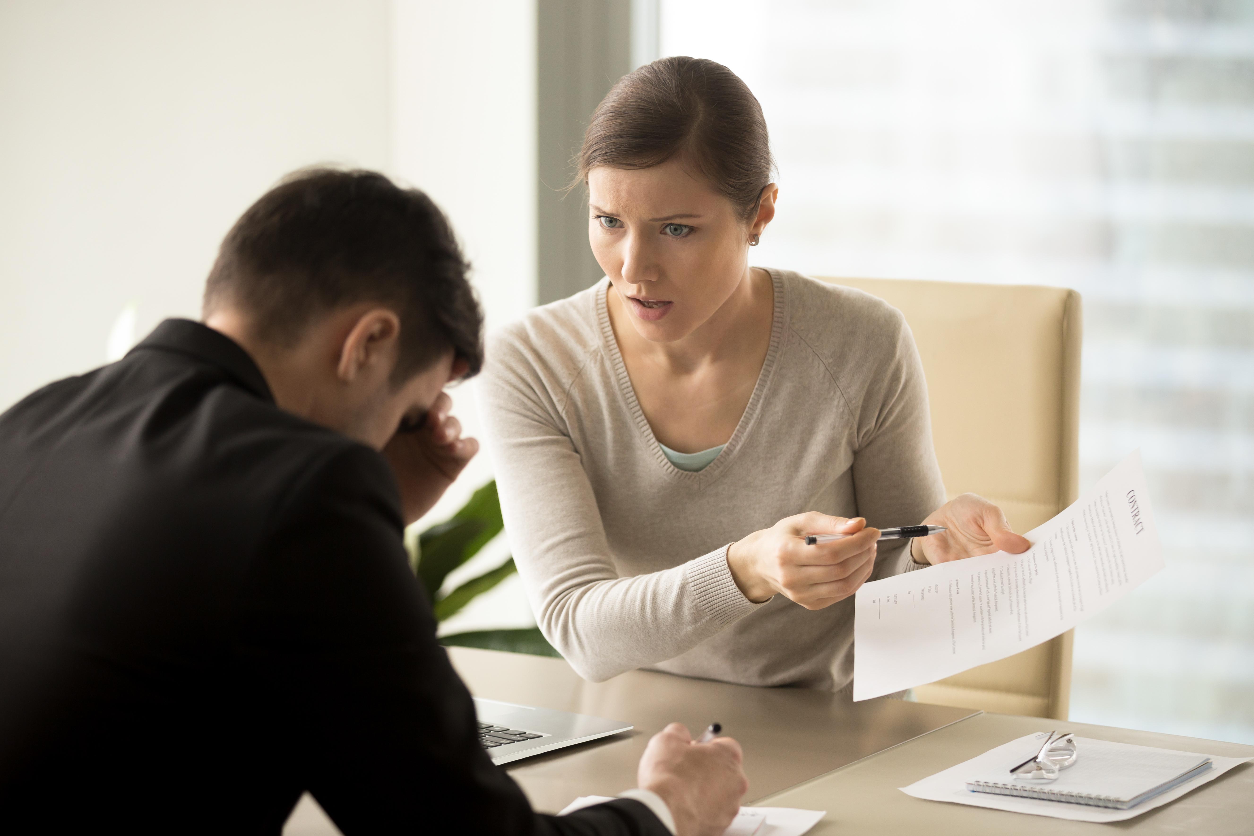Clima laboral: 65% de los empleados consideran que no son valorados en sus empresas