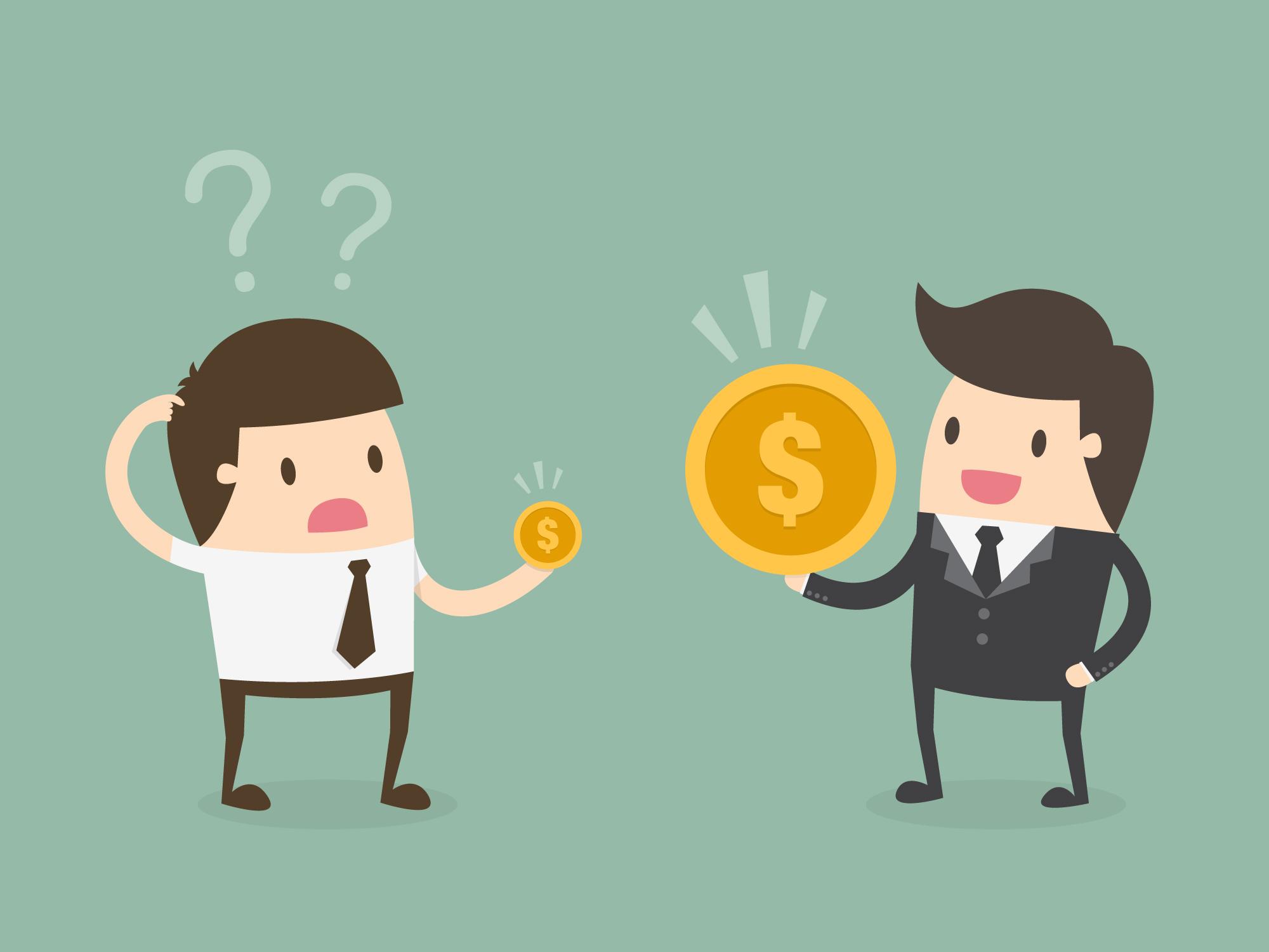 Sueldo neto y sueldo bruto: ¿Conocés sus diferencias?