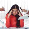 Estrés laboral: 5 consejos para evitarlo