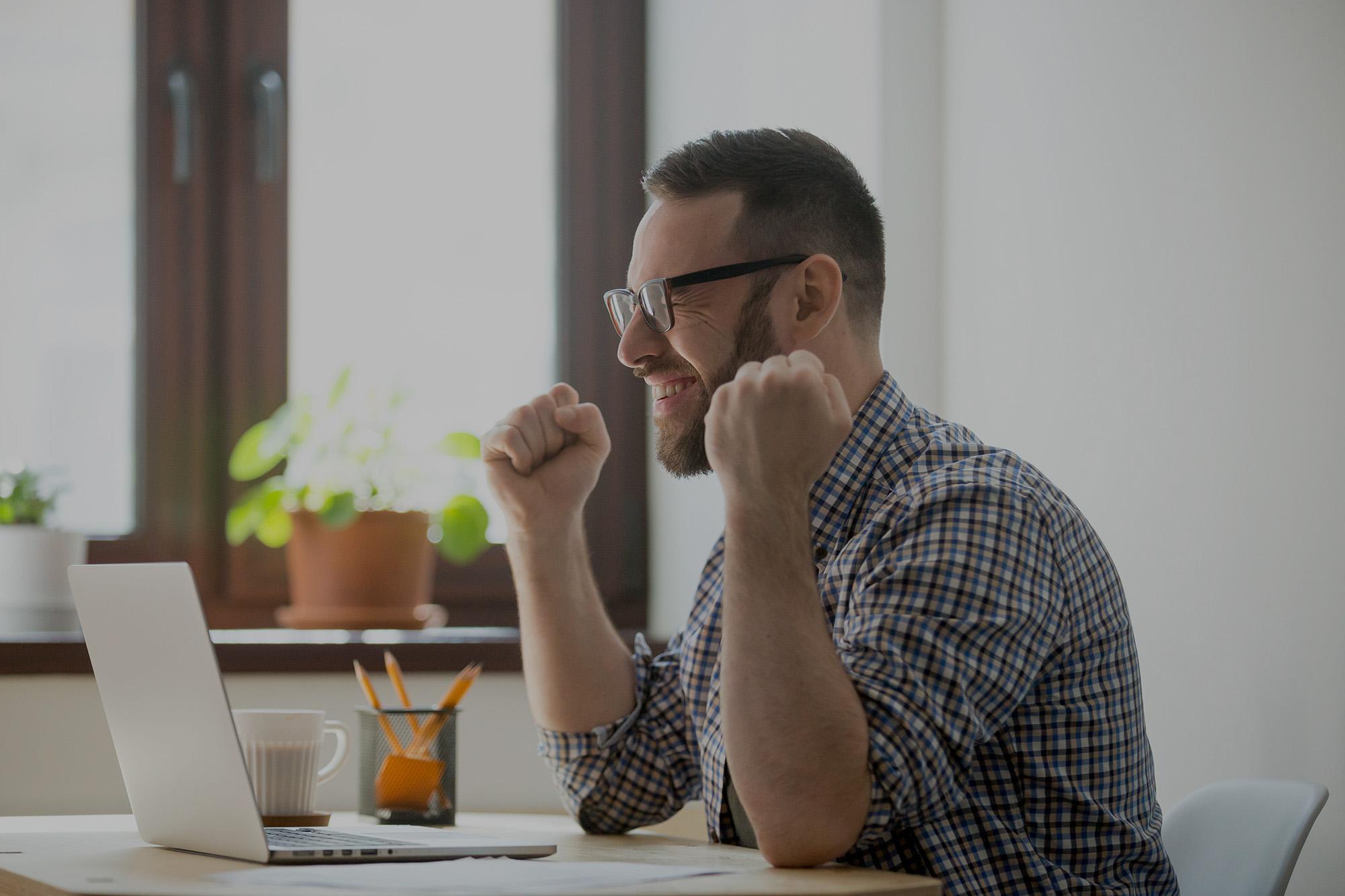 Felicidad en el trabajo: la oportunidad de crecimiento profesional es determinante
