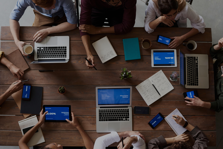 6 nuevas formas de trabajo en el mundo