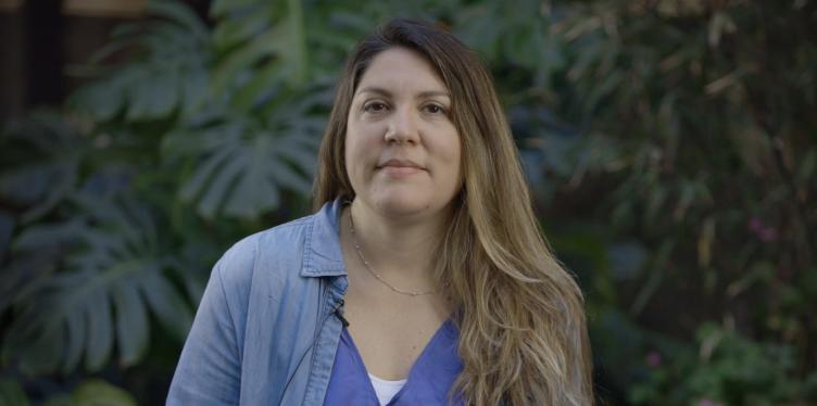 """Cintia González Oviedo: """"Estamos avanzando en complejizar y profesionalizar las políticas de inclusión"""""""