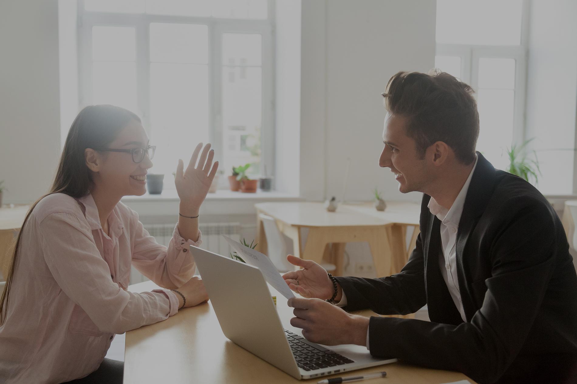 Consejos para que tu CV destaque