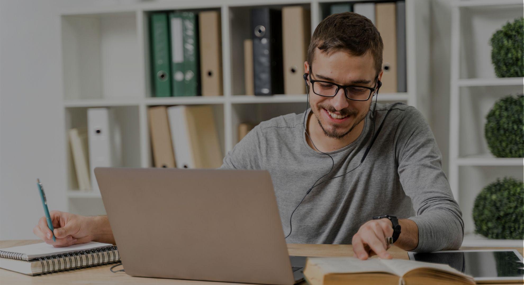 ¿Cómo aumentar tu productividad laboral?