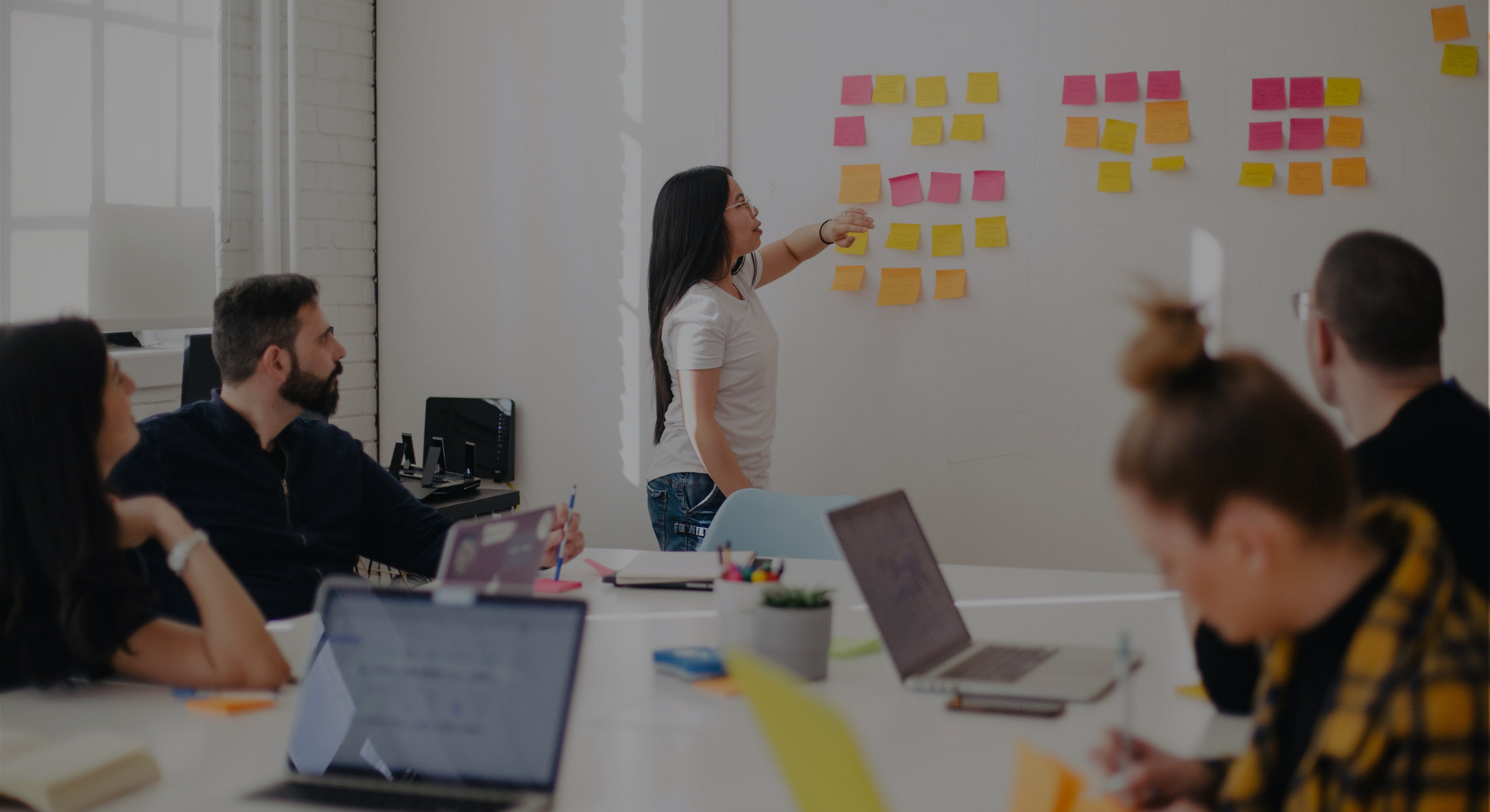 ¿Qué son las metodologías ágiles y cómo potencian el trabajo en equipo?