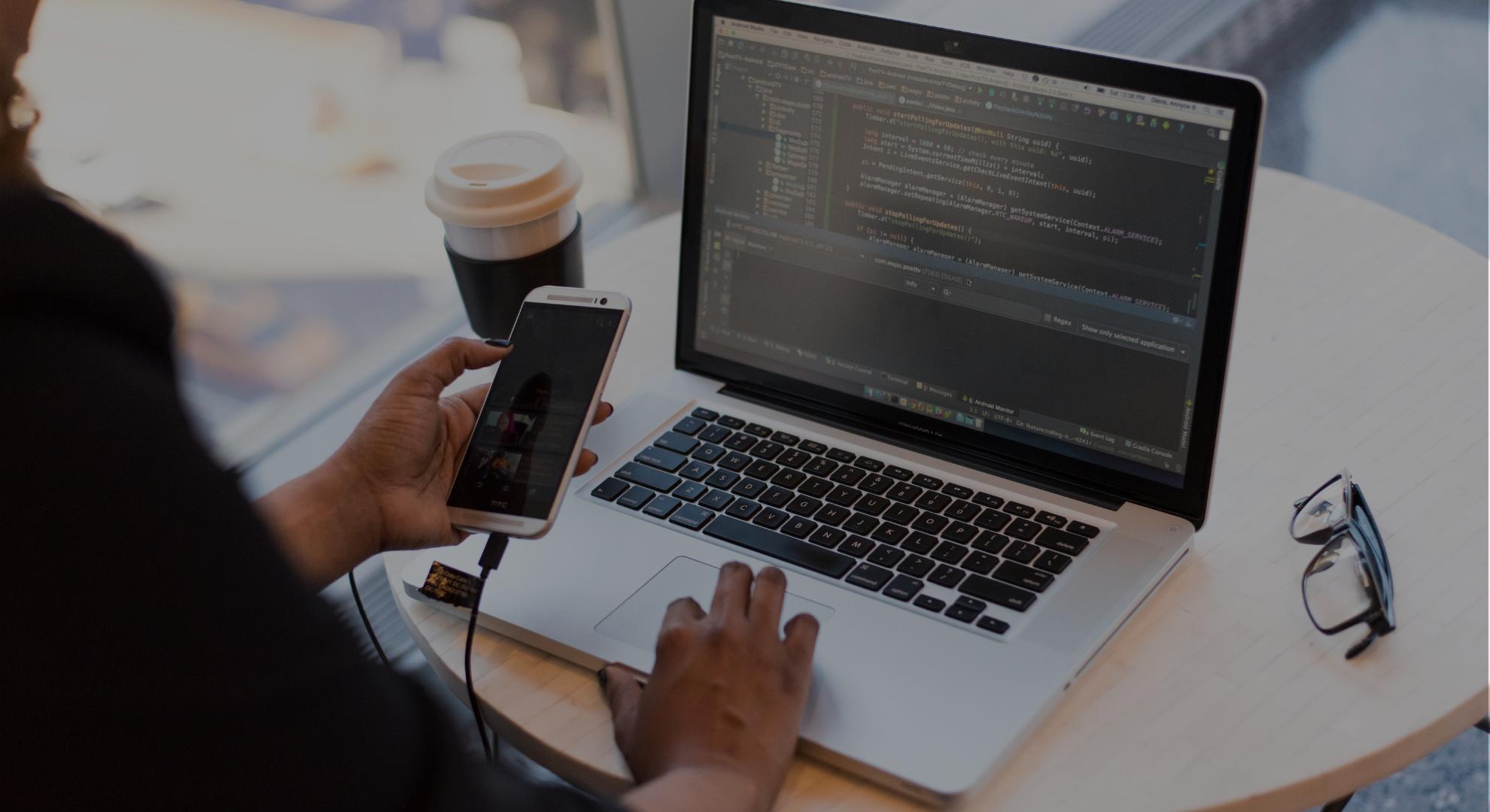 ¿Cómo empezar a trabajar en IT sin ser programador?