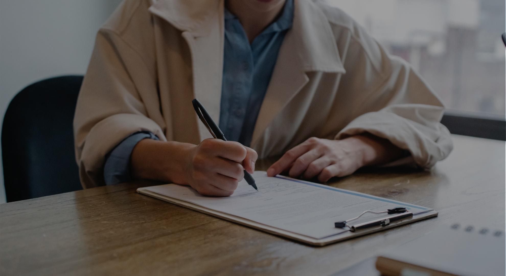 ¿Qué tests pueden hacerte en una entrevista laboral?