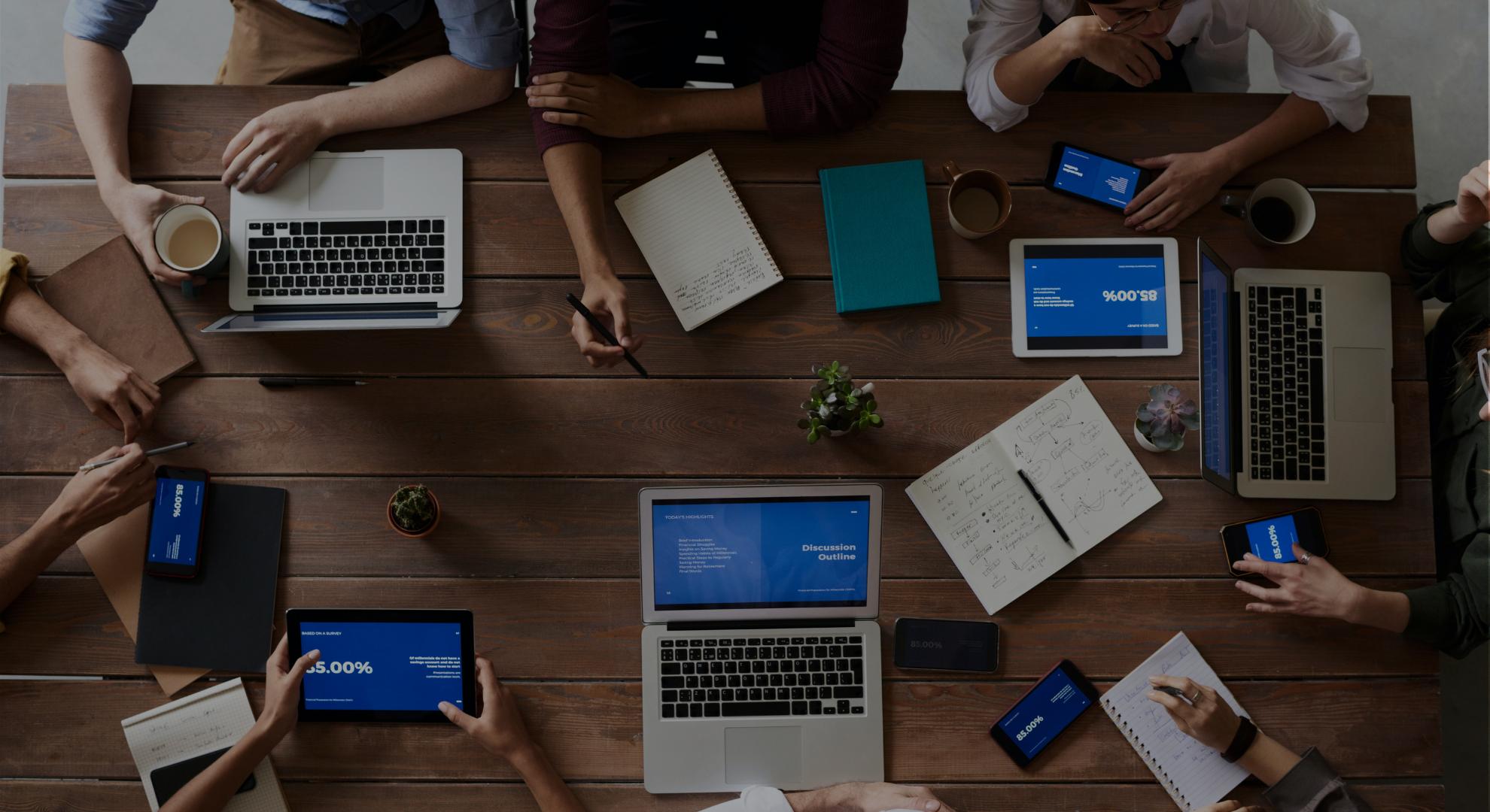 4 claves para que tu empresa sea más horizontal
