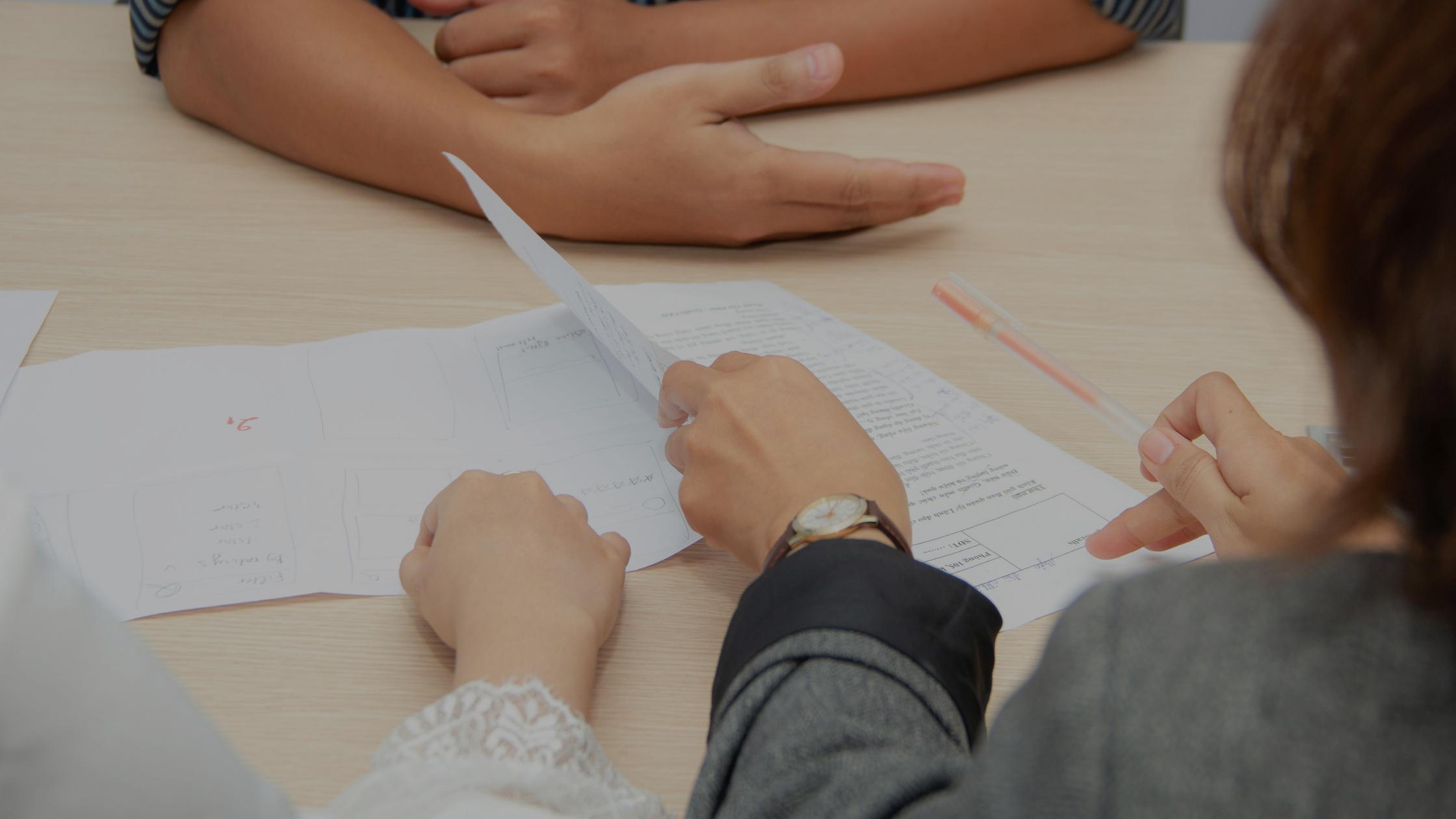 ¿Qué es el CV Ciego y por qué es una tendencia?